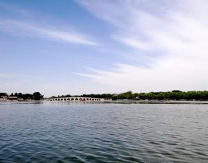 Yiheyuan bridge